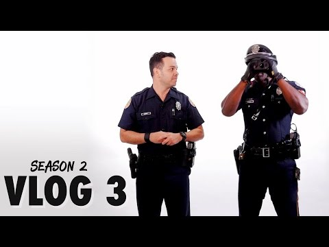 Miami Police VLOG: WE ARE HIRING What You Need To Know.