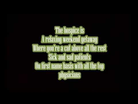 Panic! At The Disco - Nails for Breakfast, Tacks for Snacks (Lyrics)