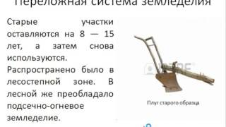 Лекция 1 Происхождение восточных славян. Занятия восточных славян
