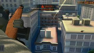 Sniper 3D Gun Shooter: Free Elite Shooting Games Android Gameplay #3
