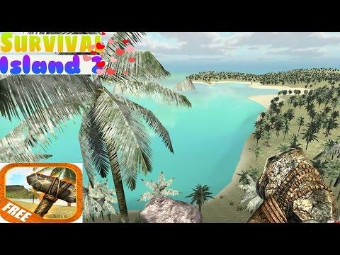 Survival Island 2 ติดเกาะเอาชีวิตรอด รีวิว เกมส์มือถือ Android IOS