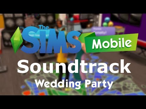 The Sims Mobile Soundtrack - Wedding Party from YouTube · Duration:  35 seconds