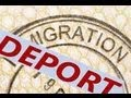 Deportation procedure