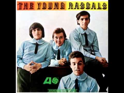 Young Rascals - Like a Rolling Stone