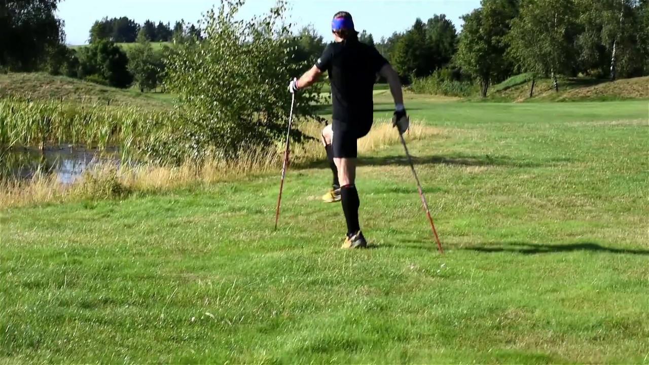 Video Nordic Walking – nejdelší vzdálenost zdolaná za 12 hodin