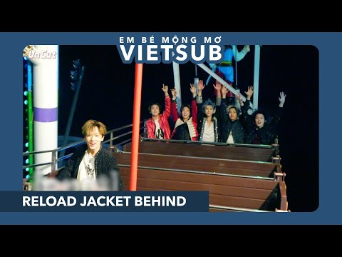 [VIETSUB] [Un Cut] Take #1|Reload Jacket Behind The Scene