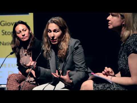 Creative Europe Doc Day - Session 2: Finding the funds (part