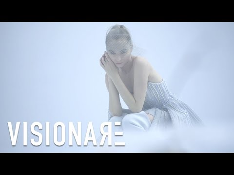 Monica Ivena x VISIONARE Presents
