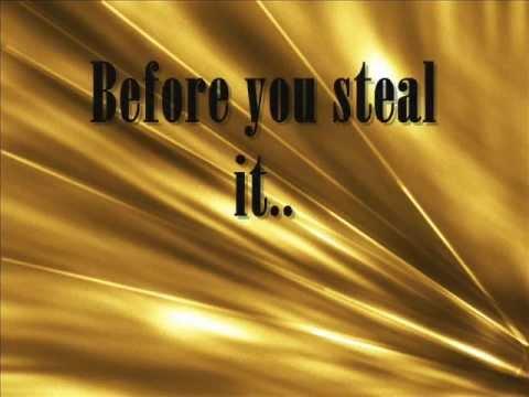 Gold On The Ceiling Lyrics-The Black Keys
