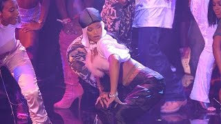 Subscribe for more celebrity news! ►► http://bit.ly/subtohsbeyonce wins video of the year 'formation', dedicates award to people new orleans http:/...