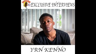 Hideas Exclusive Interviews: YRN Kenno