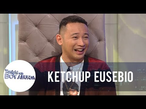 TWBA: What does Ketchup think about CarGel being together again?