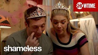 'That Is Not a Princess Gift' Ep. 2 Official Clip | Shameless | Season 11