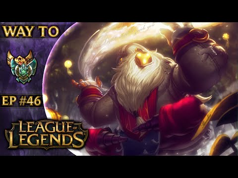 CHASE MEHR - Way to Gold I - League of Legends #WtG1
