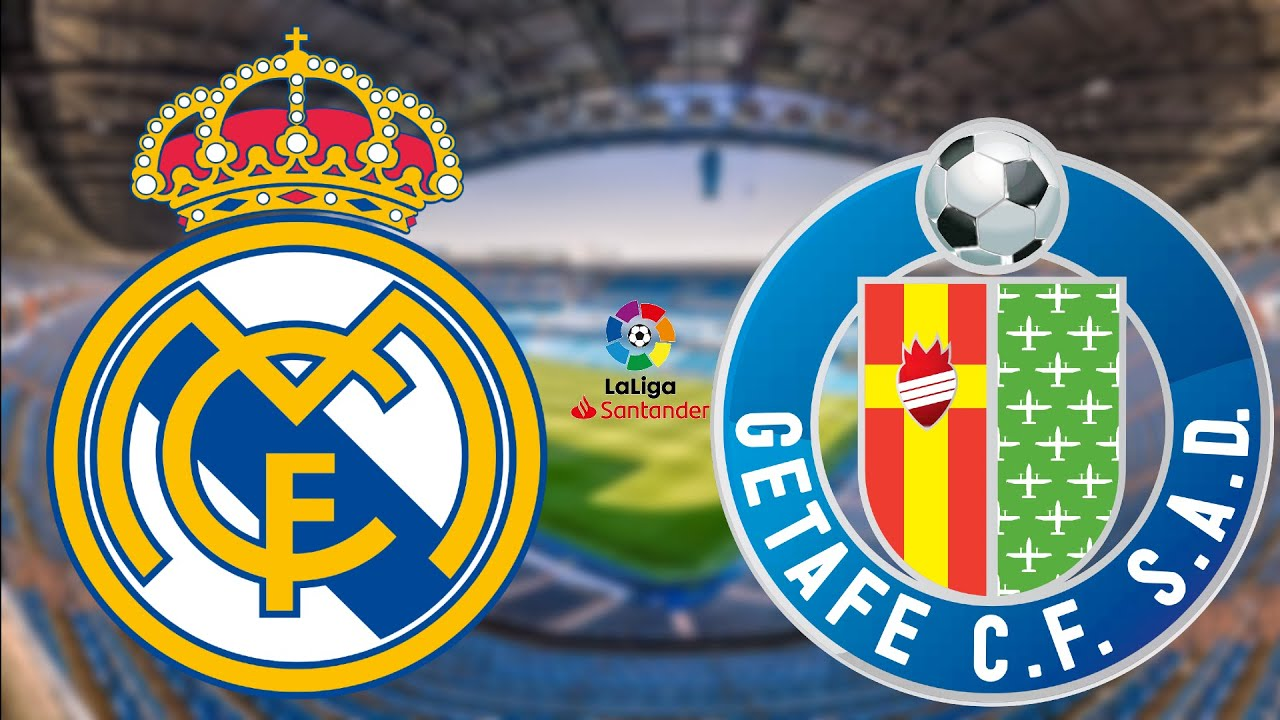 1-0 Real madrid vs Getafe Live stream Football Watchalong live la liga live real vs getafe live