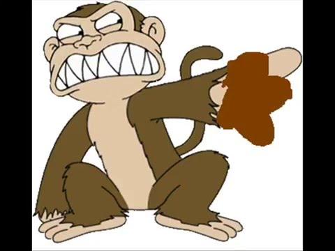 Dane Cook- Heist monkey/What guys want