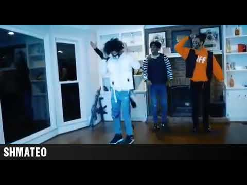 Shmateo ft Lil david the great ft kida the great - ayo y teo