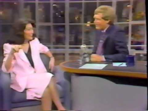 Late Night with David Letterman - 7/24/85