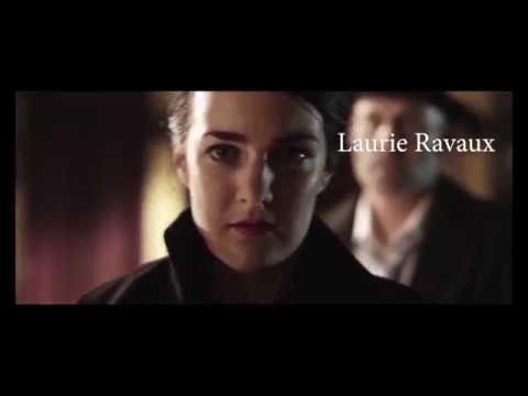Bande Démo Laurie Ravaux