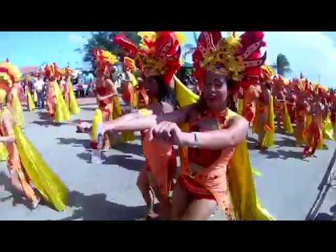 Grand Carnaval Parade 2018 @ Aruba - San Nicolas