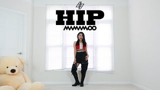 Download lagu 마마무(MAMAMOO) - HIP - Lisa Rhee Dance Cover