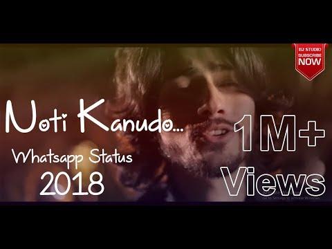 Noti Kanudo | Whatsapp Status 2018 | Gujrati 2018 | B2 Studio