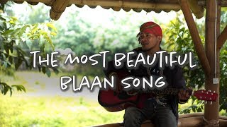 The Most Beautiful Blaan Love Song - Fais Band   the Creative Life   Ep7