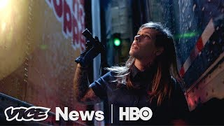 American Truck Driver & Trump's Trans Ban: VICE News Tonight Full Episode (HBO)
