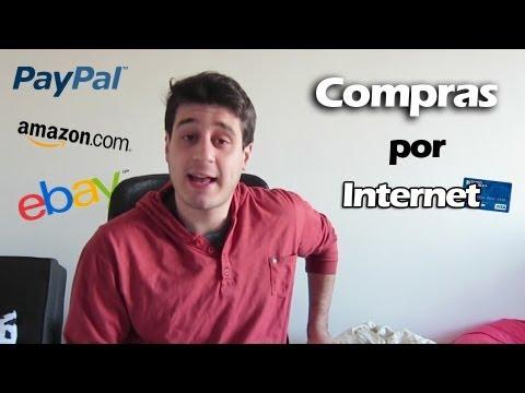 Compras por Internet - Uruguay
