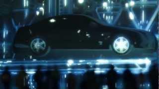 「東京オートサロン2013」ダンロップは話題の「プロジェクション・マッ...