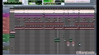 Backseat Freestyle Instrumental Remake [MP3/FLP Download]