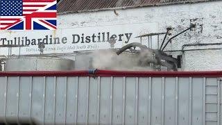 Whisky Tour: Tullibardine Distillery