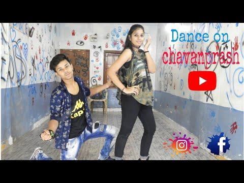 Chavanprash Song   Dance Video   Cheo. Mayur Malviya   Arjun Kapoor   Harshvardhan   Superhero  