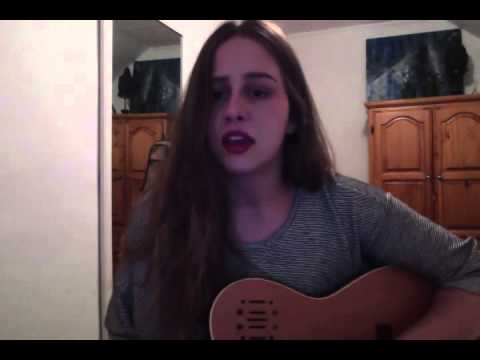 Hold On, We're Going Home (Drake) cover by Jane Baker