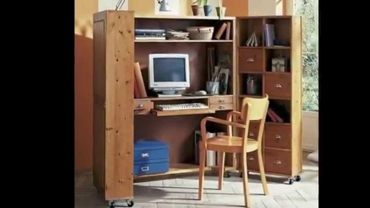 компьютерный стол своими руками необычный раскладной столик для