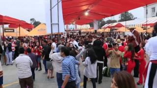 Día 1 en Invita Perú 2015