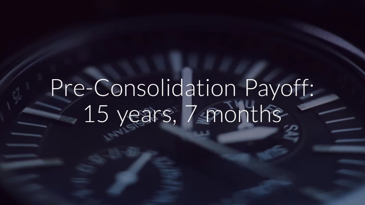 How Does Consolidated Credit Really Work to Help People Find Relief?