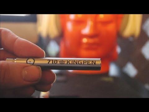 710 Kingpen Review 2017 ft. Gucci Mane