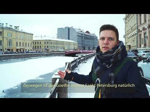 Mit der Greifswalder Slawistik nach St. Petersburg