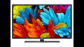 Intex Led 3210 32 Inch Led Hd ready Tv Complete Review