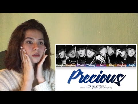 Download ATEEZ 에이티즈 - TREASURE EPILOGUE: ACTION TO ANSWER ALBUM REACTION Mp4 baru