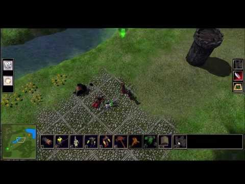 Castle Wars: игровой процесс