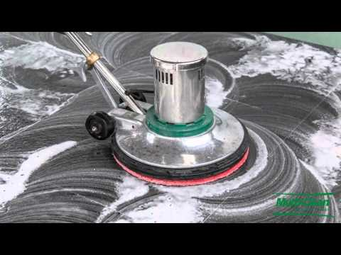How To Strip Wax Or Finish Off Floors
