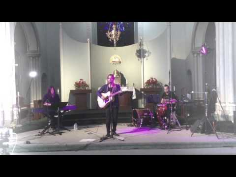 Mathias Michael at Our Lady of Hope - Amplified