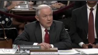 Sen. Heinrich Just Shredded Jeff Sessions Free HD Video