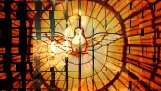 Alma de cristo..musica gregoriana catolica