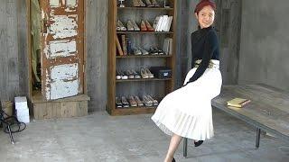 Lay - お気に入りの靴