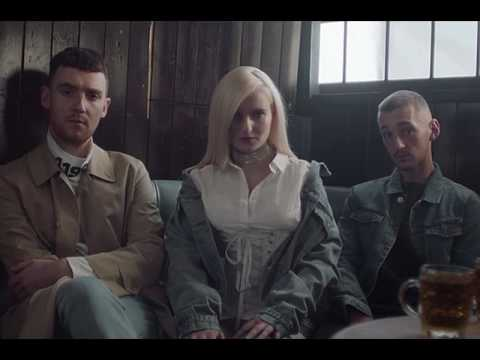 Clean Bandit - Rockabye ft. Sean Paul & Anne-Marie [MP3 Free Download]