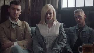 Clean Bandit - Rockabye ft. Sean Paul & Anne-Marie [MP3 Free Download]