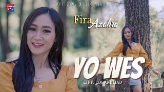 Download lagu LAGU JAWA TERBARU | FIRA AZAHRA | YO WES | Official Music Video
